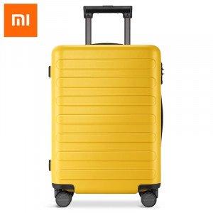 Original XiaoMi 90FUN Colorful Travel Suitcase