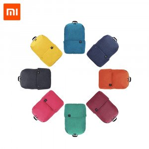 Original Xiaomi Colorful Small Backpack