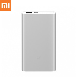 Original Xiaomi Mi 5000mAh Power Bank 2