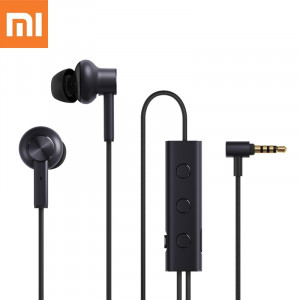 Original XiaoMi Mi ANC Hybrid Active Noise Cancelling Earphone