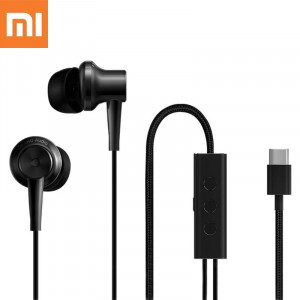 Original XiaoMi Mi ANC Hybrid Active Noise Cancelling Earphone (Type-C )