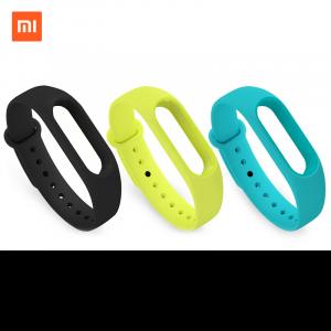 Original Xiaomi Mi Band 2 Wrist Straps