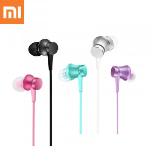 Original Xiaomi Mi Piston Earphones Youth Version