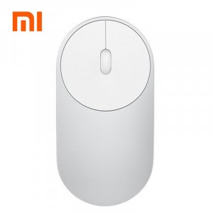 Original Xiaomi MI Portable Wireless Mini Mouse