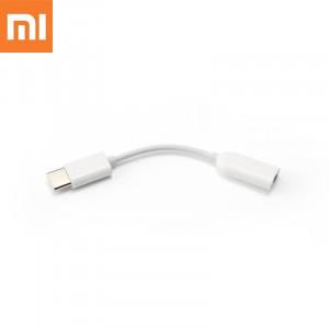 Original Xiaomi Mi Type C to Audio Adapter