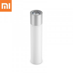 Original XiaoMi Mijia Portable Flashlight