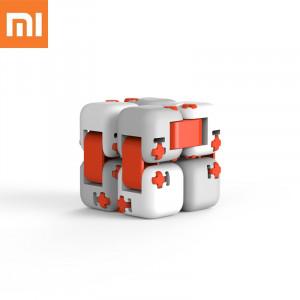 Original XiaoMi Mitu Cubes Spinner Finger Building Blocks