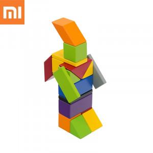Original XiaoMi Mitu Kids Magnetic Toy Brick