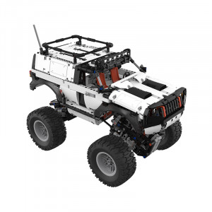 Original XiaoMi Mitu Kids Toy 4WD Off-Road Vehicle