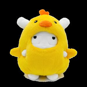 Original XiaoMi Mitu Little Yellow Chicken