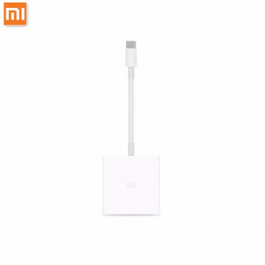 Original Xiaomi USB-C To HDMI Multi-function Converter Adapter