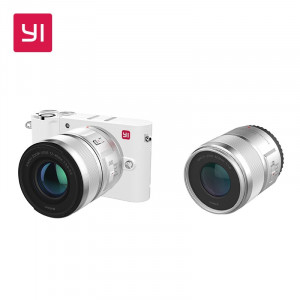 Original Xiaomi YI M1 Digital Camera