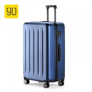 Original XiaoMi 90FUN Lightweight Travel Suitcase